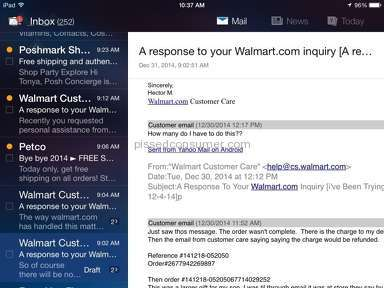 Walmart Prepaid Card review 57061