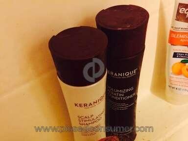 Keranique Shampoo review 66469