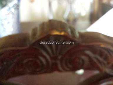 Guardsman Furniture and Decor review 46075