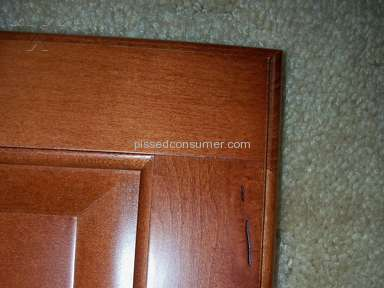 KraftMaid Furniture and Decor review 146576