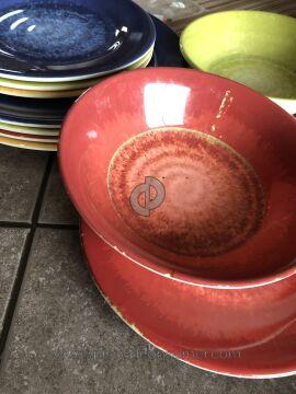 Better Homes And Gardens Dinnerware
