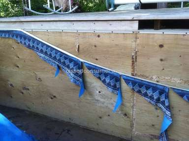 Kayak Pools Building Products review 106617