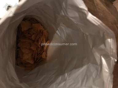 Frito Lay Lays Chips review 257288
