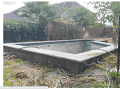Anthony Sylvan - The pool under progress IS NOT THE POOL reflected in the contract and my project manager will not respond to emails, text messages or calls.