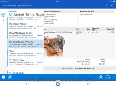 The Ashton Drake Galleries Shipping Service review 350780