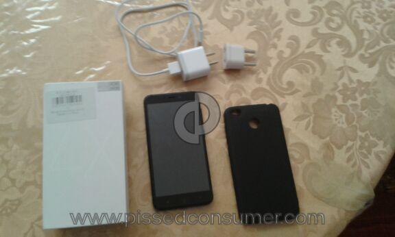 Xiaomi Redmi 4x Cell Phone