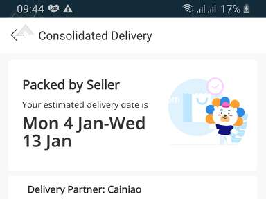 Lazada Philippines Lazada Express Philippines Courier Delivery Service review 861738
