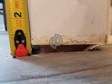 Fifty Floor Flooring Installation review 510497