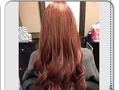 Glam Seamless Hair Extension
