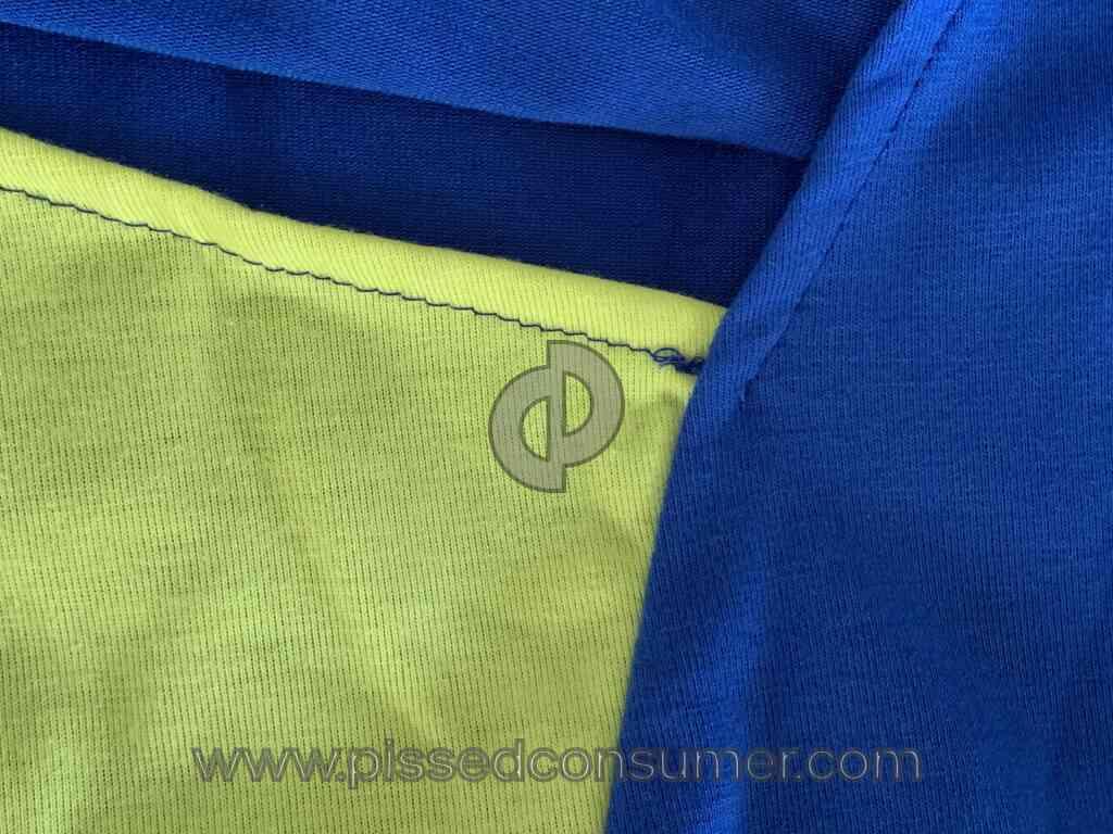 2d540292bcc 19 Colabingo Reviews and Complaints   Pissed Consumer