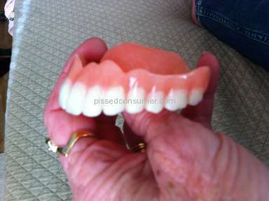Affordable Dentures Dentures review 39151