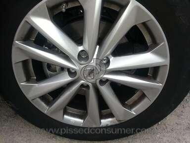 Green Motion Car Rental review 85553