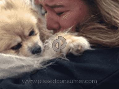 Banfield Pet Hospital Pet Medicine and Veterinary Clinics review 57715