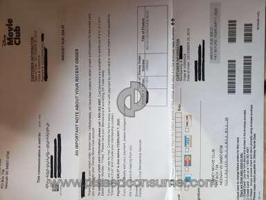 Disney Movie Club Membership review 489049