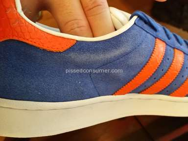 Champs Sports Footwear and Clothing review 144510