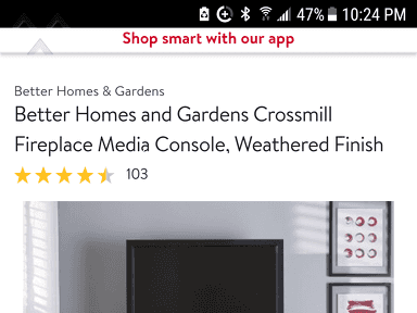 Sauder Furniture Furniture And Decor Advertisement review 286594