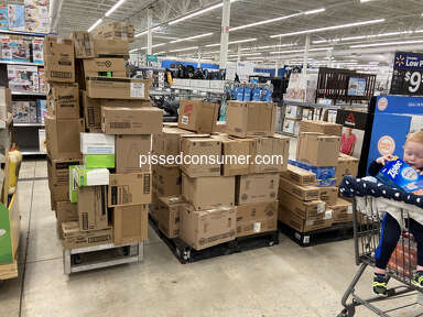 Walmart Supermarkets and Malls review 941550