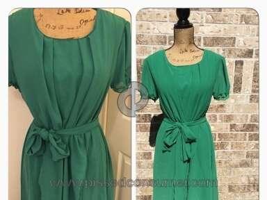 Fashionmia Dress review 115421