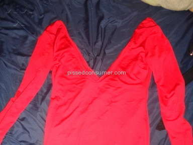 Nastydress Dress review 107983