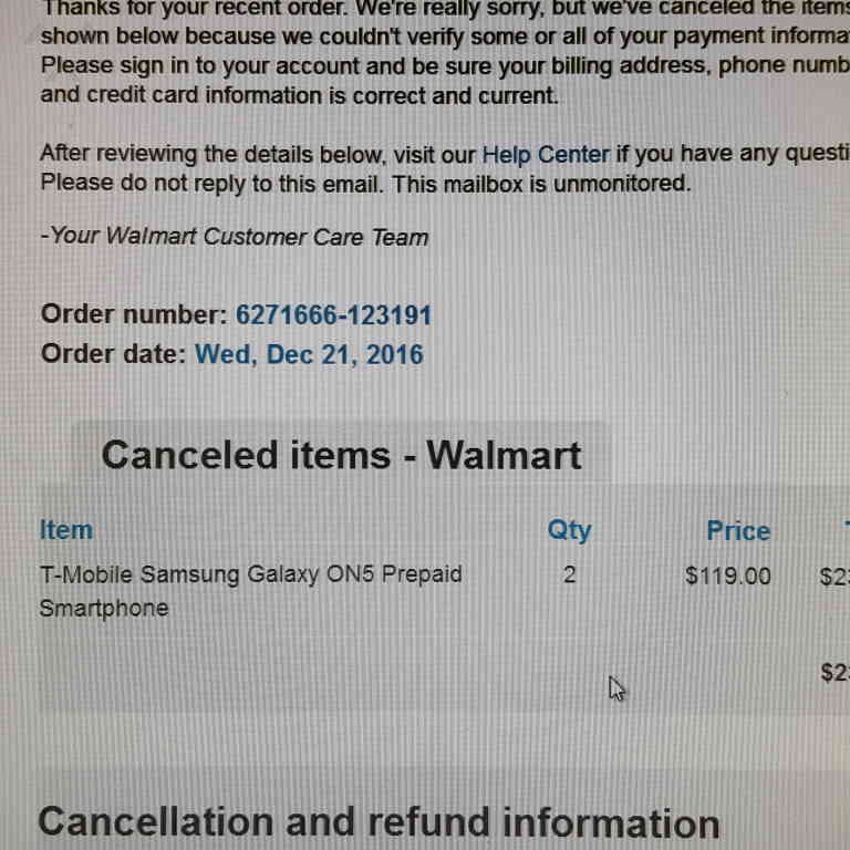 341 Top Rated Walmart Reviews and Complaints with Media Page