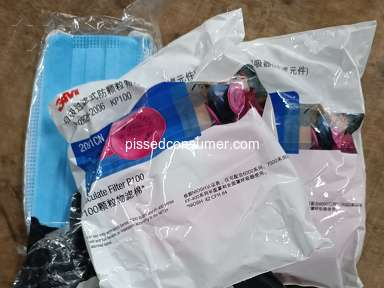 Lazada Philippines Shipping Service review 639435