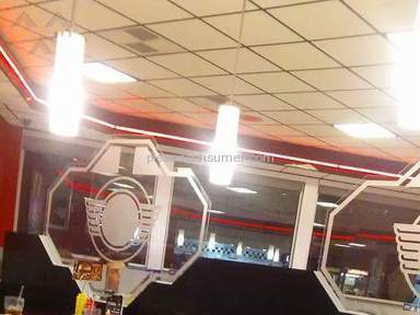 Steak N Shake Sanitary Conditions review 140904