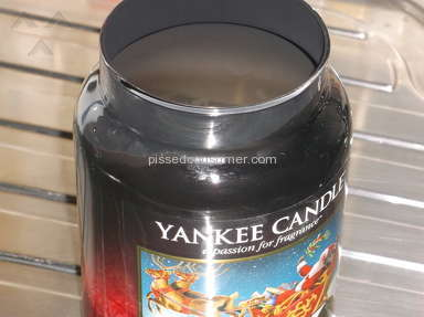 Yankee Candle Candle review 190280