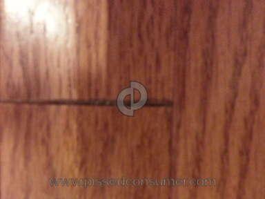 Lumber Liquidators Building Products review 94679
