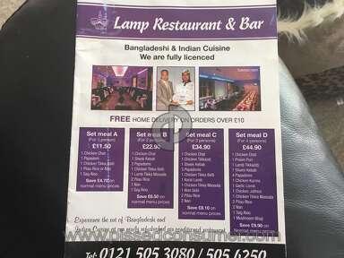 Appy Ppl Restaurant Advertisement review 147588