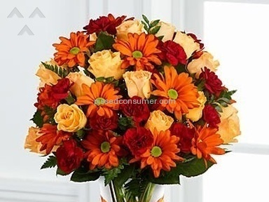Ftd Flowers / Florist review 53039
