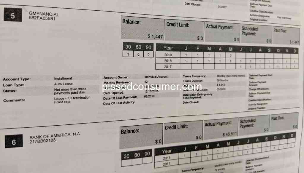 Gm Financial Lease Payment >> 196 Gm Financial Reviews And Complaints Pissed Consumer