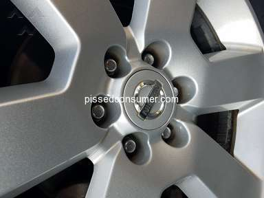 Mavis Discount Tire Tire Installation review 309988