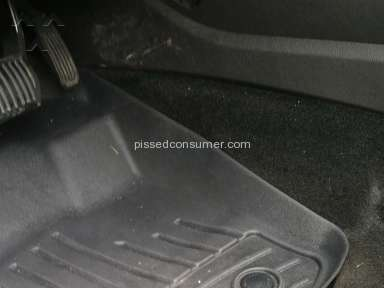 Weathertech - Car Mats Review from Akron, Ohio