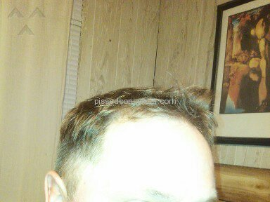 GREAT CLIPS IN AIKEN SC BUTCHERED MY HAIR TWICE IN 2 DAYS