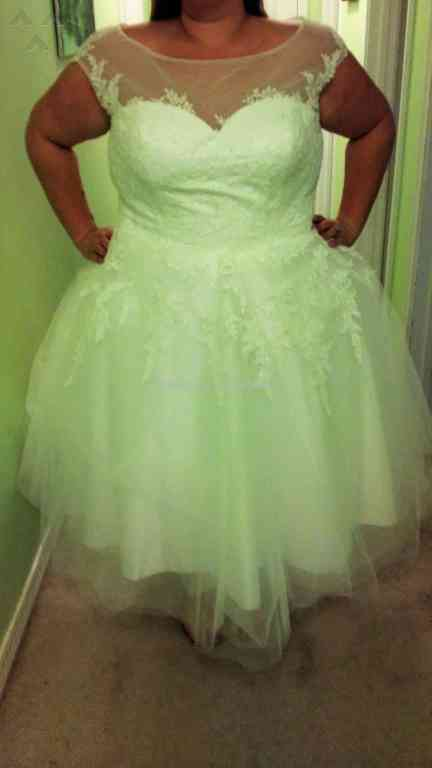 Dhgate Wedding Dress Jun 08 2017 Ed Consumer