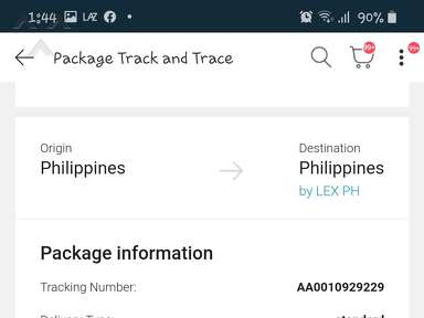 Lazada Philippines Auctions and Marketplaces review 704167