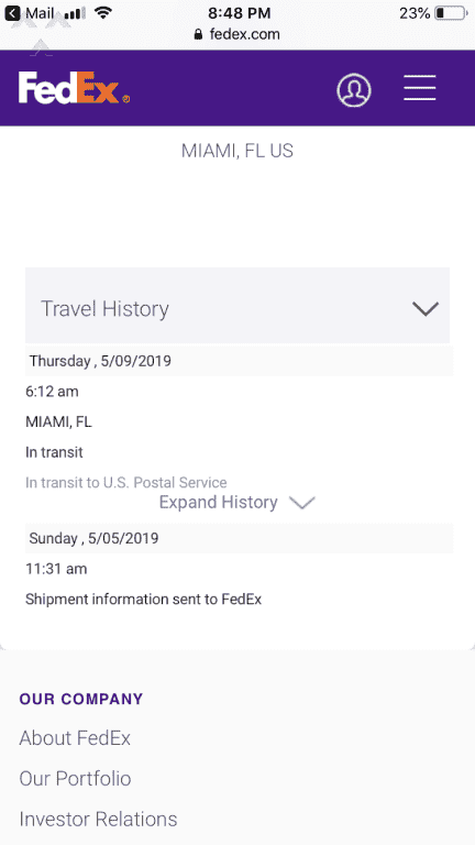 70 Boxycharm Shipping Service Reviews and Complaints