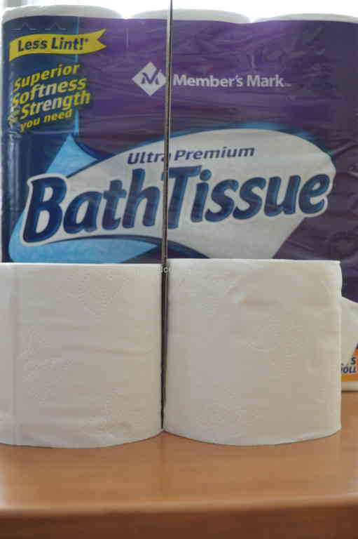 awesome Members Mark Ultra Premium Bath Tissue Part - 7: Members Mark E-commerce review 240416
