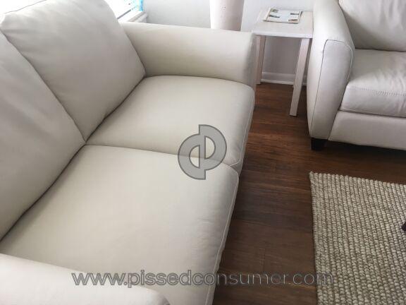 Natuzzi Furniture Set