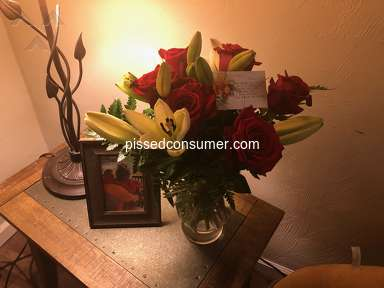 From You Flowers Arrangement review 389192