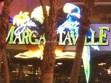Margaritaville Las Vegas Cafes, Restaurants and Bars review 30491