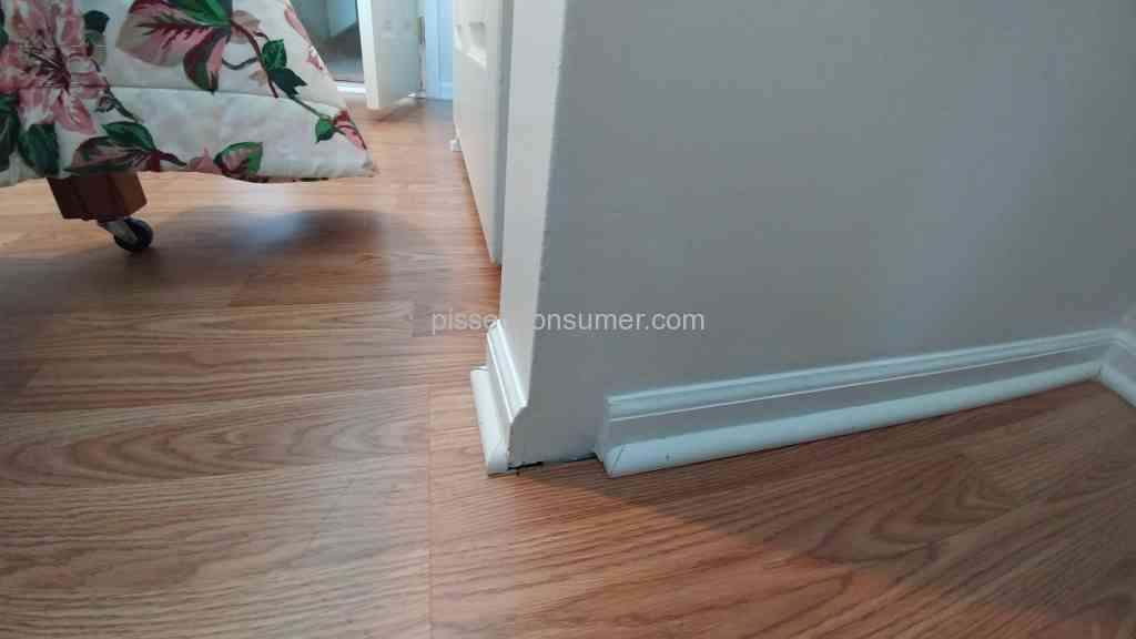 Simple Elegant Lowes Look what they did in my 91 year Nannie s home Picture - Best of lowes flooring New Design