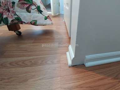 Lowes Geminifl Ooring Flooring review 249676