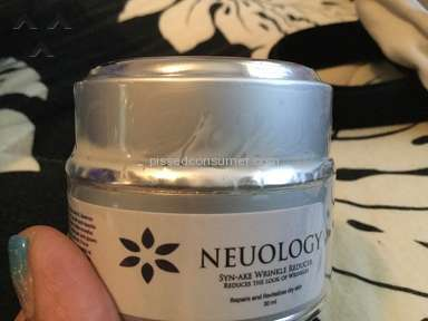 Neuology Cosmetics and Toiletries review 123035