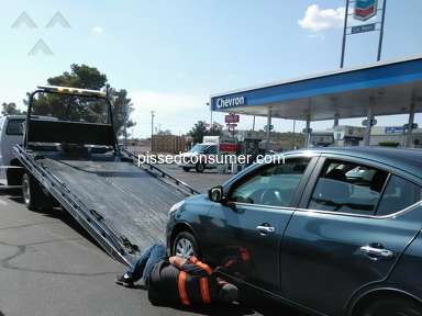 Uhaul Transportation and Logistics review 400908