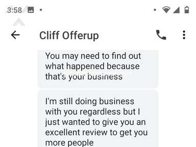 OfferUp Auctions and Marketplaces review 916232