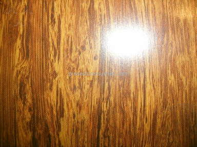 Lumber Liquidators - Bellawood Ultra-Strand Bamboo grain is fake printed junk!