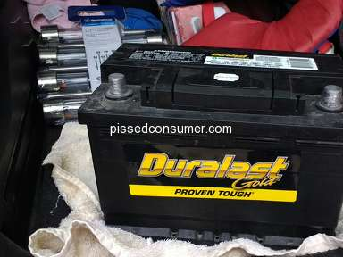 Duralast Auto Parts and Accessories review 338314