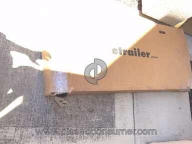 Etrailer Equipment review 74665