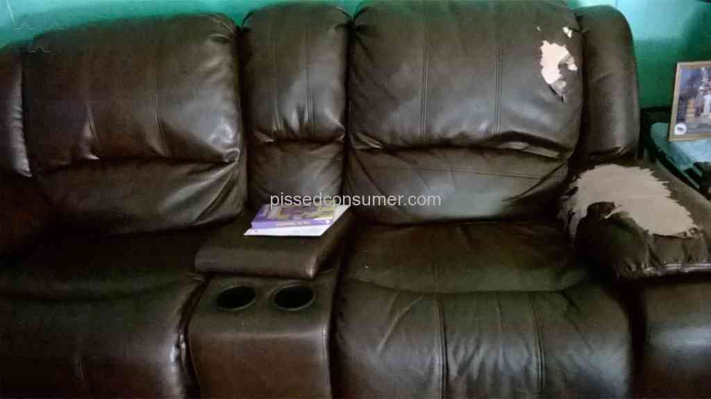 255 Sofa Reviews And Complaints Page 9 Pissed Consumer